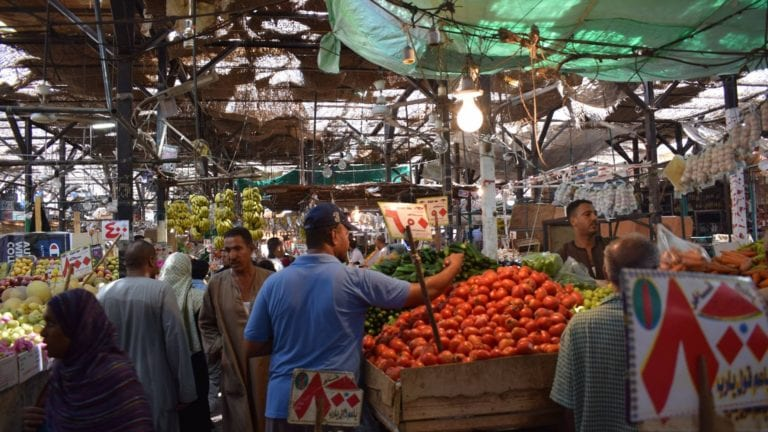 وزير التموين: الإصلاح الاقتصادي والتعويم سبب رفع أسعار السلع