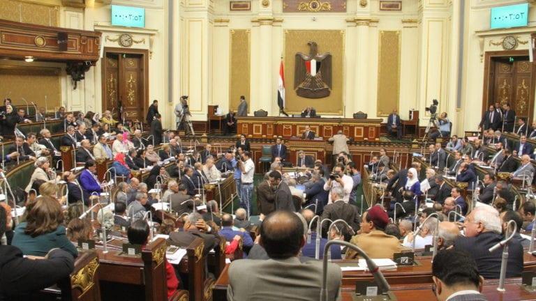 موافقة برلمانية على مقترح التعديلات الدستورية.. سبعة محاور