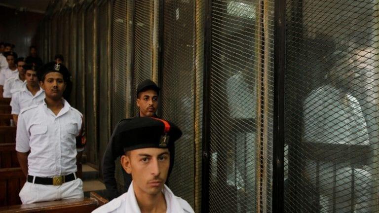 """تنفيذ حكم الإعدام في 9 متهمين بقضية """"اغتيال النائب العام"""" هشام بركات"""