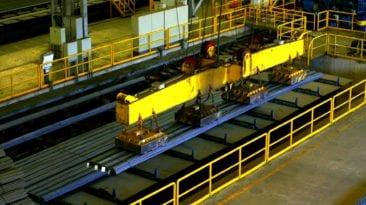 """الحديد والصلب"""" تبيع قطعة أرض لبنك مصر"""