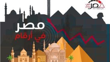 مصر في أرقام: العدد الخامس – فبراير 2019