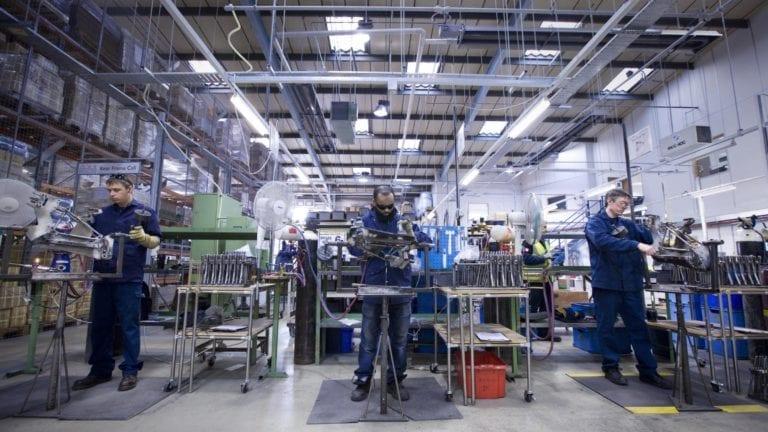 وزير قطاع الأعمال: مديونيات قطاع الأعمال وصلت إلى 36 مليار جنيه