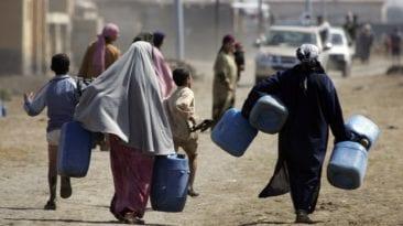 قطع مياه الشرب عن مناطق في الجيزة والمنيا لمدة 10 ساعات