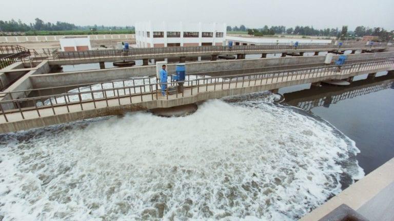 قطع مياه الشرب عن بعض مناطق القاهرة لمدة 18 ساعة