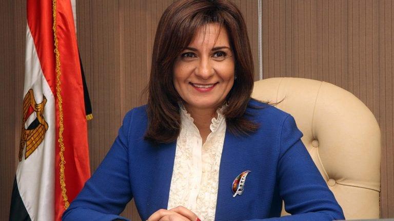 وزيرة الهجرة: الدول كلها عندها مشاكل في حقوق الإنسان