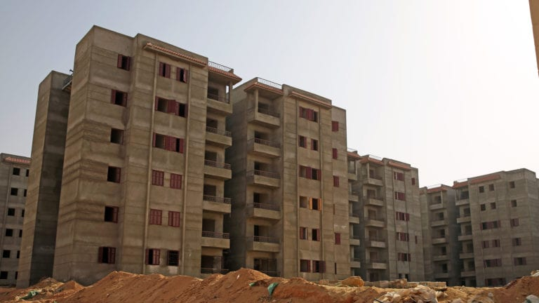 الحكومة توافق على طرح 24789 وحدة بالإسكان الاجتماعي