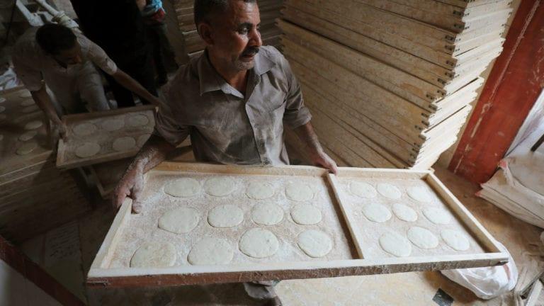 صناعة الحُبوب: 8 ملايين طن دقيق استهلاك المصريين سنويا