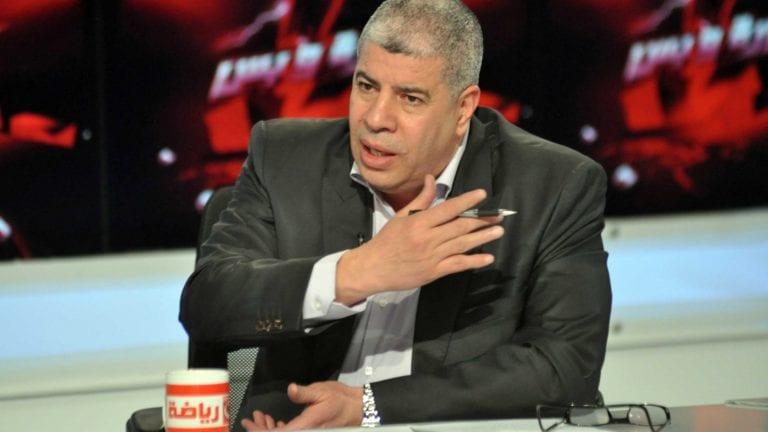 سباب واشتباكات.. الصراع يتجدد بين شوبير ومرتضى منصور