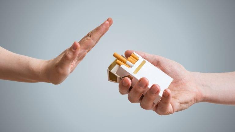 الصحة تطلق حملة الإقلاع عن التدخين وعلاج إدمان المخدرات