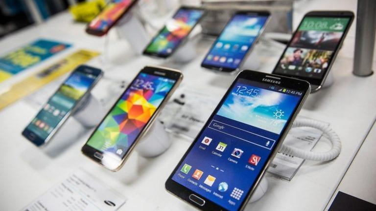 فى 9 أشهر.. استيراد الهواتف المحمولة بـ1.181 مليار دولار