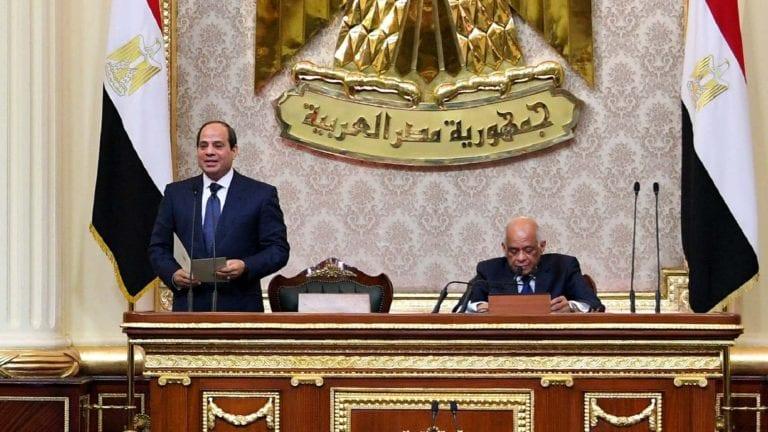 نشرة الحصاد: البرلمان يناقش تعديل الدستور.. والحكومة تقترض 17 مليار جنيه