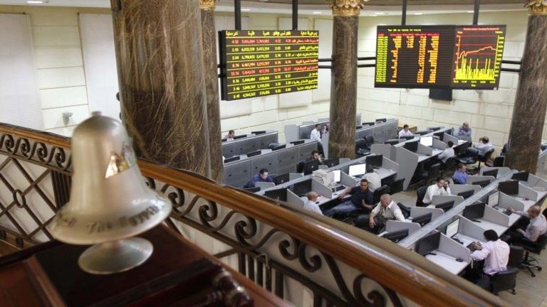 البورصة المصرية تربح 43.7 مليار جنيه في يناير.. تفاصيل