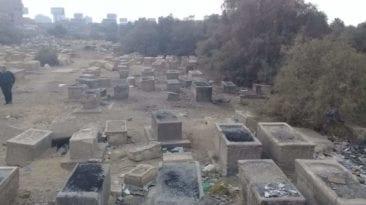 حي البساتين يعلن قرب تسليم مقابر اليهود لطائفتهم
