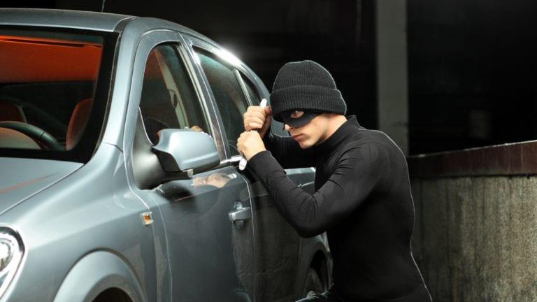تفاصيل سرقة سيارة نائب بالبرلمان