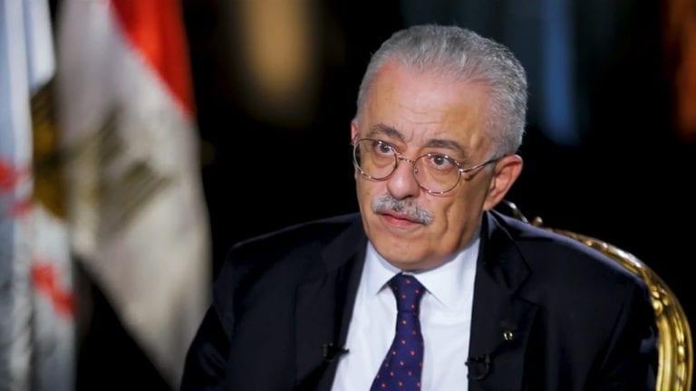 وزير التعليم يعلن خطوات تسلم شريحة التابلت المدرسي