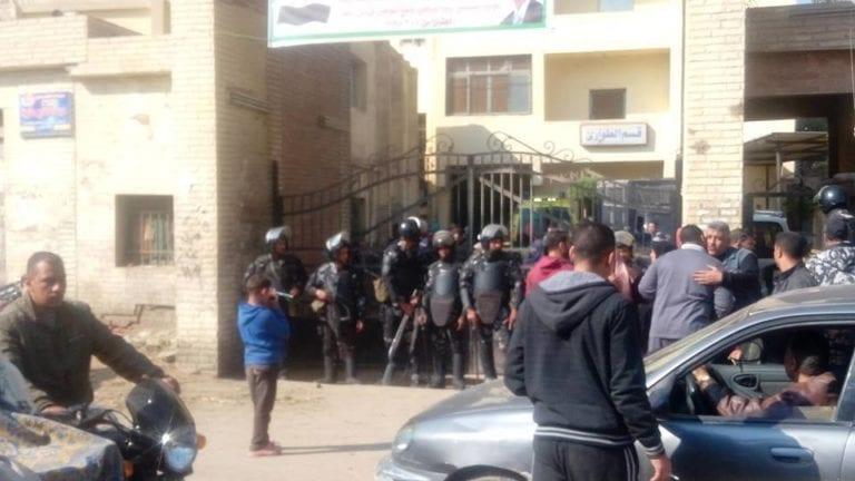 مجزرة أوسيم: مقتل خمسة بينهم الجاني وإصابة 12 آخرين