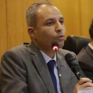 استقالة نائب وزير النقل من منصبه