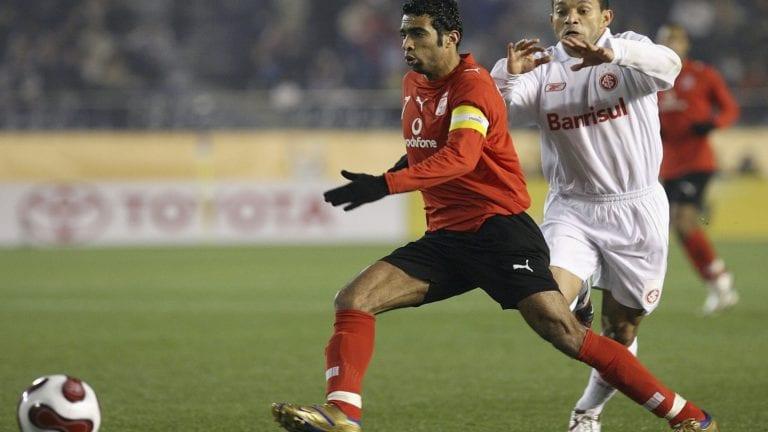 شادي محمد يثير أزمة مع الزمالك قبل مباراة القمة