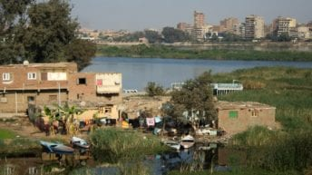 الحكومة توافق على وحدات إسكان بديلة لأهالى جزيرة الوراق