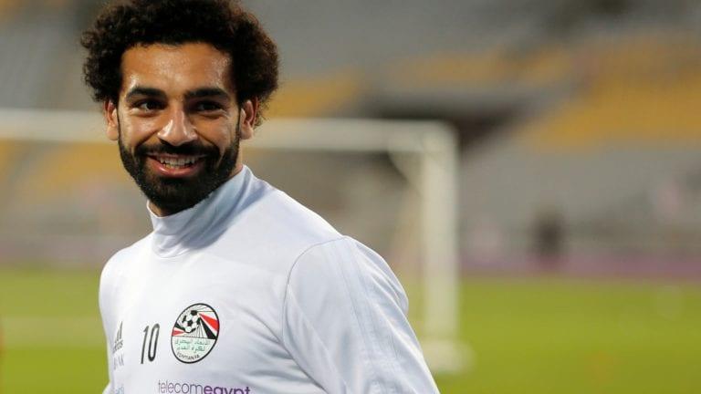 محمد صلاح يفضل دوري أوروبا ويتوقع الفوز بأمم إفريقيا