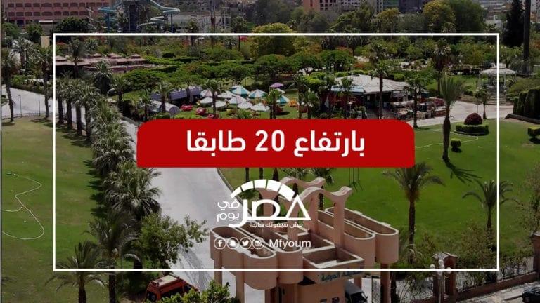 أبراج ساويرس.. هل تتوقف بعد أزمة البرلمان والشيخ زايد؟