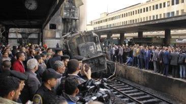 الطب الشرعي ينفي الشبهة الجنائية في حادث محطة مصر