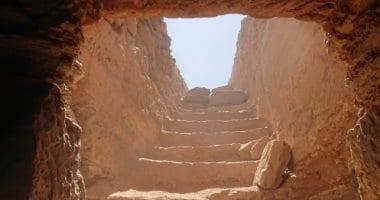 مقبرة أثرية