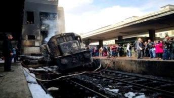 ارتفاع عدد حوادث القطارات والسيارات في 2018