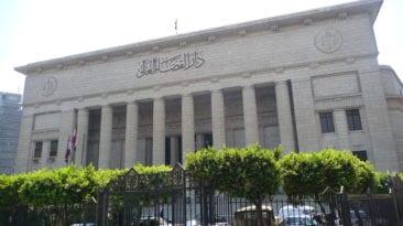 الحكم بسجن رئيس مباحث حدائق القبة لتعذيب محتجز حتى الموت