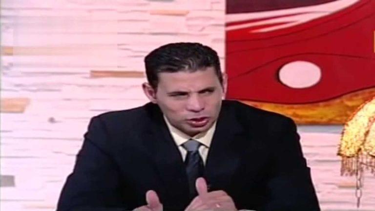 وقف بث قناة الرافدين بعد أيام من عرض برنامج الزمالك