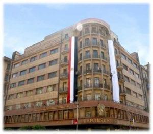 المباني التاريخية في مصر