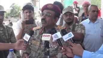حبس السائق المتسبب في مصرع مساعد وزير الدفاع اليمني 5 سنوات