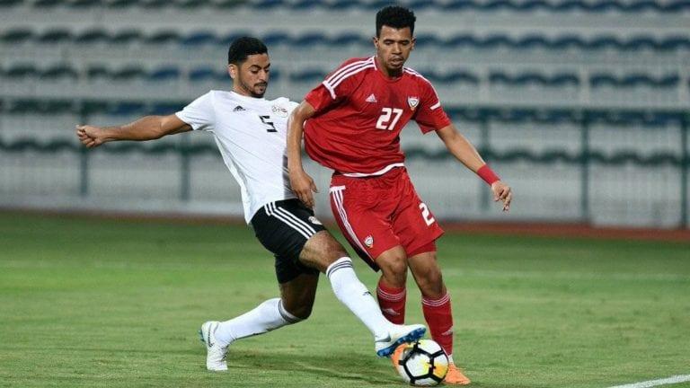 الموافقة على مواجهة منتخب مصر الأولمبي لفلسطين في القدس