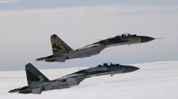 عقوبات أمريكية محتملة على مصر بسبب المقاتلات الروسية