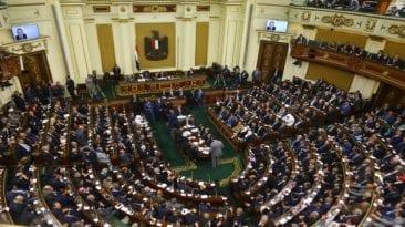 الموافقة على مشروع قانون بزيادة المعاشات العسكرية 15%