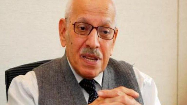 وفاة المفكر أحمد كمال أبو المجد عن 89 عاما