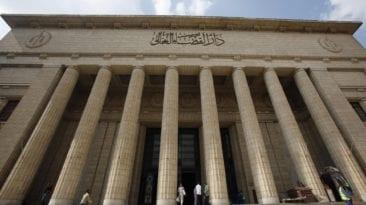 الحكم بإعدام نجل الفنان المرسي أبو العباس