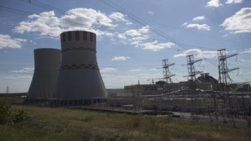 محطة الضبعة تعلن الحصول على موافقة الرقابة النووية