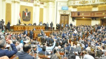 تشريعية البرلمان توافق على زيادة موازنة وزارة العدل 1.3 مليار جنيه