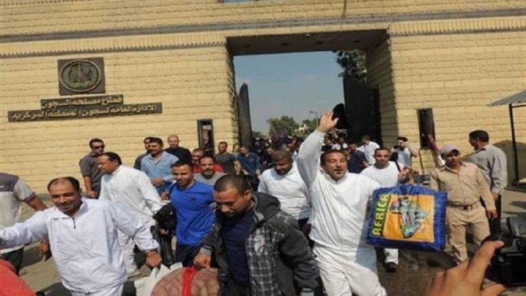 الإفراج عن 587 سجينا: الدفعة الخامسة من عفو عيد الأضحى