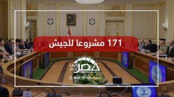 حوافز للإقامة.. تفاصيل خطة الحكومة لتنمية سيناء