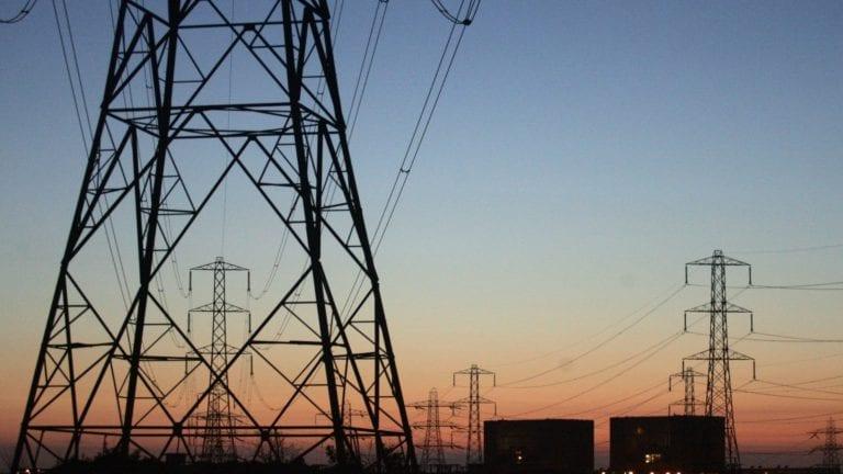شرائح استهلاك الكهرباء
