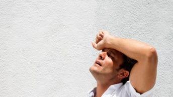 التعرض لضربة الشمس: الوقاية والعلاج