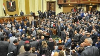"""""""دفاع البرلمان"""" توافق على موازنة الداخلية بقيمة 51.6 مليار جنيه"""