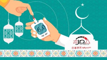 مرضى السكر في رمضان.. 12 نصيحة (إنفوجراف)