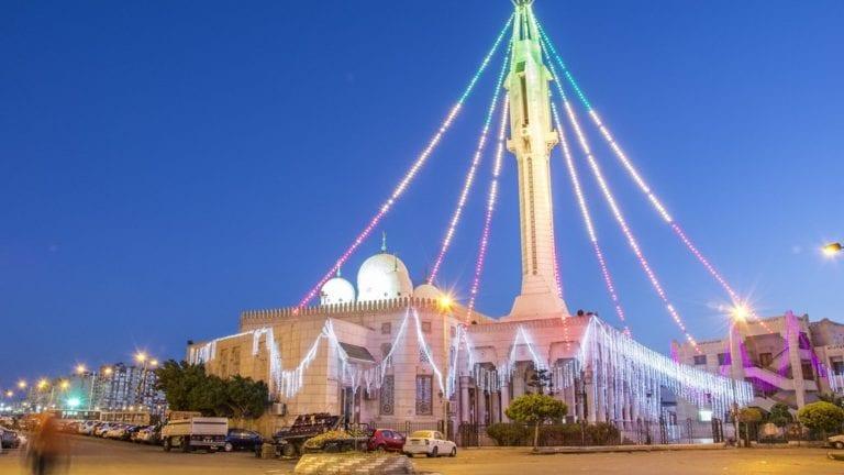 اعرف موعد أذان المغرب بالقاهرة والمحافظات في يوم 2 رمضان