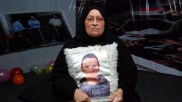 وفاة والدة خالد سعيد أيقونة ثورة 25 يناير