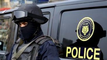 وزارة الداخلية تعلن مقتل 16 شخصا في العريش - أرشيف
