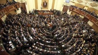 لجنة النقل بالبرلمان