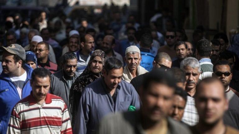 البطالة في مصر